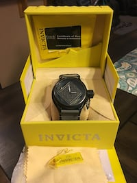 Invicta Russian Diver Watch Calgary, T3K 5W3