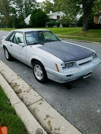 Ford - Mustang - 1985 Milford Mill