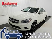 2014 Mercedes-Benz CLA250 CLA 250 Sterling, 20166