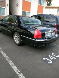 2006 Lincoln Town Car San Diego, 92114