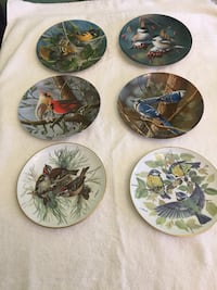 25+ Assorted Decorative wall plates Hampstead, 21074
