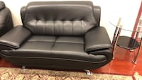 Black Sofa set of 2 Mississauga, L5B 2N5