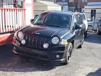 Jeep - Compass - 2008 Baltimore, 21224