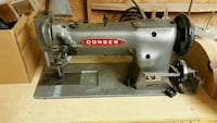 Consew. .commercial sewing machine. . Longmont, 80501