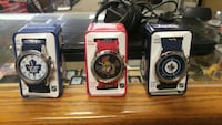 Nhl watches sens jets and leafs  Belleville, K8N 4Z7