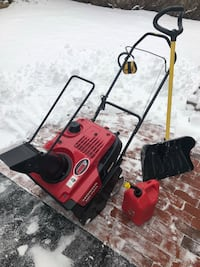 Snow Removal Somerville, 02144