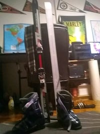 Rossignol compact R Free Spirit compact men's skis Guelph, N1H 6R6
