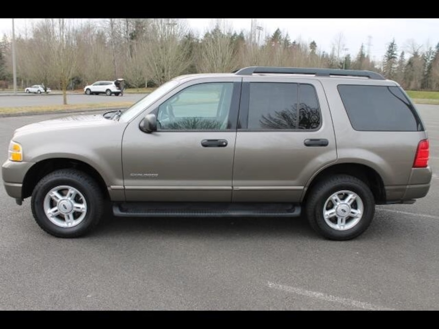 2005 Ford Explorer Awd V6 In Spotswood Letgo