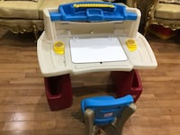 Greco Kids Art Desk Step 2 Brampton, L6W 4L5