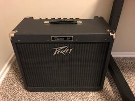 Peavey Classic 30 (mint condition)