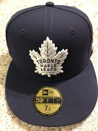 Maple Leafs Fitted Hat 7 1/8 Calgary, T3N 0W5