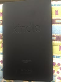 Kindle fire Black and gray tablet computer Birmingham, 35216