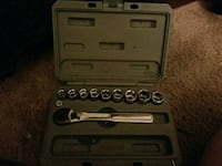 stainless steel socket wrench set Las Vegas, 89115