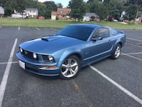 Ford - Mustang - 2007 , 21085