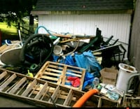 Trash removal best prices in dmv Washington