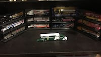 1:64 racing champion tractor with trailer  Denver, 80239