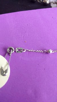 REAL SILVER BRACELET. NEW BRAND.  NW CITADEL Calgary, T3A 3H1