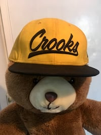 Crooks Hat Oakley, 94561