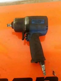 Cornwell Impact Wrench 1/2 Inch Reading, 19606