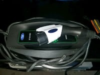 Ford Fussion 2017 in home vehicle charger.  Hercules, 94547
