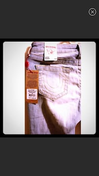 True religion jeans New York, 10023