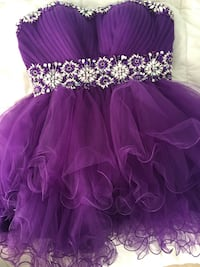 Junior XL designer LETS perfect homecoming dress Orland Park, 60462