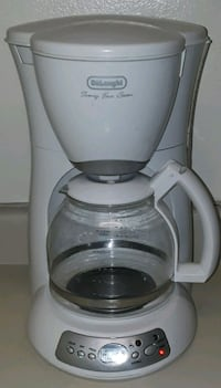 Delonghi coffee maker Tucson, 85719