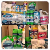 Cleaning Products  Nampa, 83651