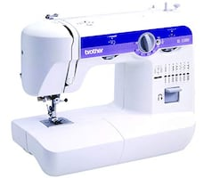 Brother XL5500 Sewing Machine