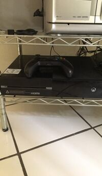 Game Console XBOX ONE NEW Montebello, 90640