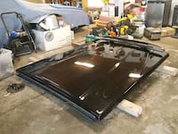 black and gray pool table Schomberg, L0G 1T0