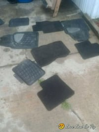 Vechile floor mats $10 a set Kentwood, 49548
