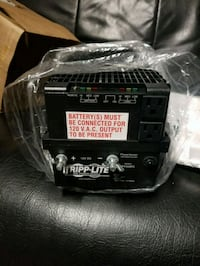 Power inverter new condition  Providence