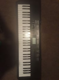 New piano/keyboard Independence, 64050