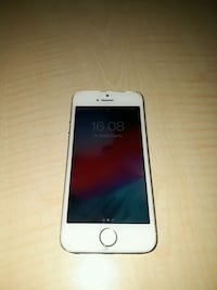 Gold iPhone 5s 8553 km