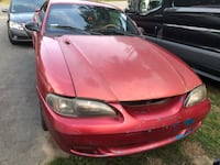 Ford - Mustang GT-1997 East Freetown