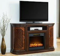 New Electric fireplace  Deatsville, 36022