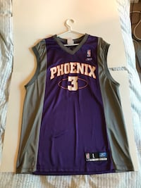 purple and white adidas Golden State Warriors jersey 537 km