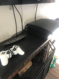 PS3 and games movies