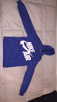 Nike Air Pullover (medium) Mississauga, L5C 1H7