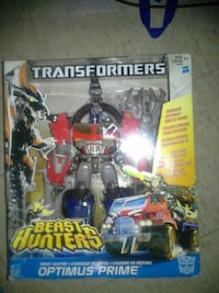 Transformers Prime Beast Hunters Dragon Assult  Op