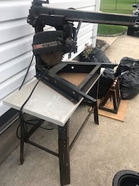 Sears craftsman table saw  New Hyde Park, 11040
