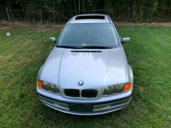 2000 bmw 146xxx on it great condition ac heat ever