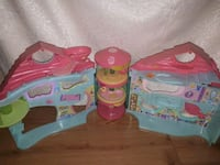 Littlest pet shop lot Calgary, T2A 6K9