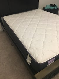 Queen size mattress including adjustable base 28 km
