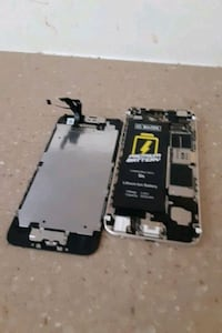 iPhone 6 for parts 10 dollars per part Dale City, 22193