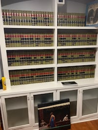 Law Books- over 160 Franklin, 37067