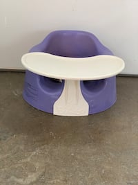 Bumbo infant seat - never used  2395 mi