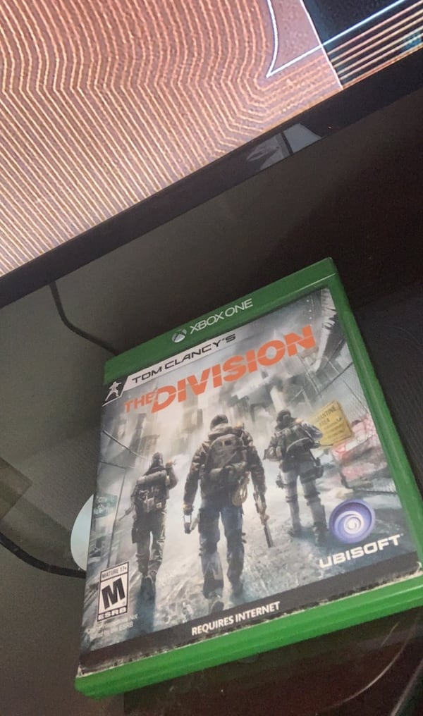 Tom Clancy's The Division 1f048026-aaf6-48a6-a78a-21608dadf59f