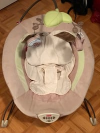 Baby's  fisher price bouncer Vaughan, L4L 3Y1